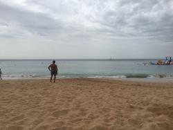 Praia dos Alemães