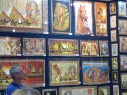Sharm Papyrus Museum
