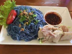 Anchan Noodle