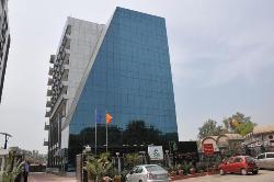 Hotel Building & Facade