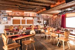Bob Restaurant