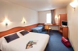 Deltour Hotel Rodez Bourran