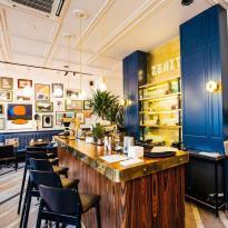 Zenit Miodowa 19 Restaurant