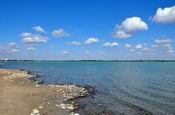 Moinakskoye Lake