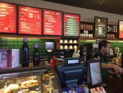 Starbucks (PingHeTang)