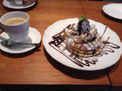 Konohana Coffee Nagahamaomotesando