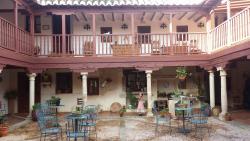 Hotel Rural Posada de los Caballeros