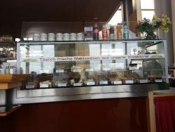 Cafe Gloriette