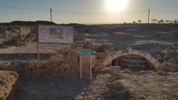 Biblical Tamar Park