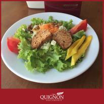 Quignon - Cuisine Et Bon Pain