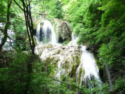 Krushunskiye Waterfalls