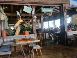 Goldeck Restaurant Bergstation