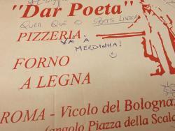 Dar Poeta