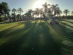 Vista Plantation Golf Club
