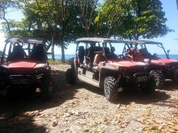 ATV Rental Costa Rica
