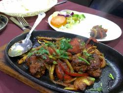 Bangla Spice
