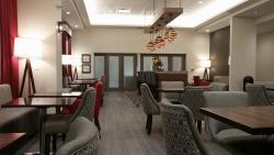 Hampton Inn & Suites by Hilton Medicine Hat