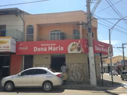 Comida Caseira Dona Maria
