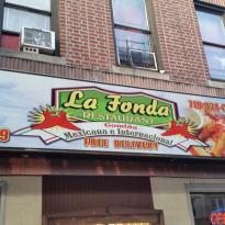 La Fonda Restaurant and Bar