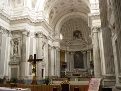 Basilica dell'Annunziata Maggiore