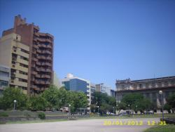 Plaza de la Intendencia