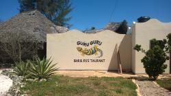 Guru Guru Bar&Restaurant