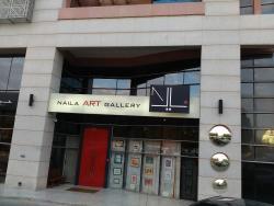 Naila Art Gallery