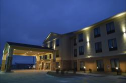 Best Western Plus Stevens County Inn