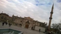 Karamanoglu Ulu Camii