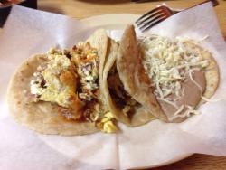 Taqueria y Restaurant Lindo Mexico