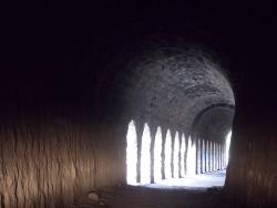Túnel Ferroviario del Tinoco