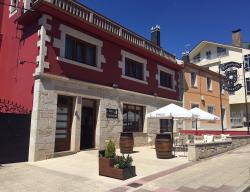 Restaurante Casa Fidalgo
