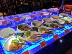 Restauracja Chinska Shanghai Wok&Sushi