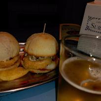 Cervecería La Sureña Sant Antoni