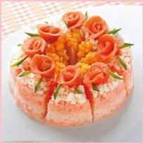 I Love Sushi By Jina
