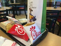 Chick-fil-A Lee's Summit