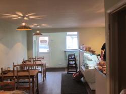 Back Street Coffee Shop