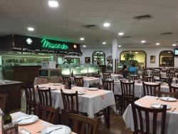 Pizzaria Macedo