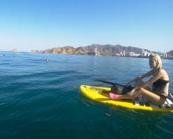 ​Club Deportivo Stand Up Paddle