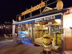 Maeba Beach