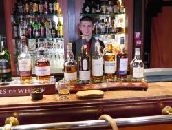 Le Charlie's Bar