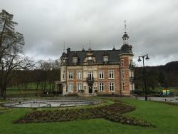 Kasteel Van Huizingen