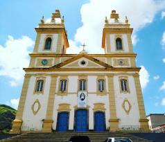Nossa Senhora da Gloria Cathedral