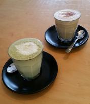 Blind Dove Cafe