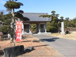 Jiko-ji Temple