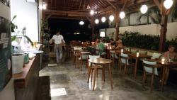 Лучшая веранда на Бали