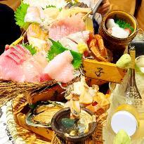 Hokkaido cuisine Umisakura