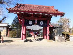 Kaigen-ji Temple