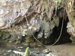 Puning Cave