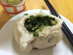 Yi Yuan Fan Dian Fried Bun Shop